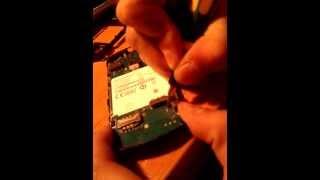 Решение проблемы постоянной и периодической перезагрузки Sony Live with walkman(Идея была взята здесь: http://4pda.ru/forum/index.php?showtopic=285635&st=2060#entry19764363 После завершения работ телефон включился,..., 2013-03-29T17:49:33.000Z)