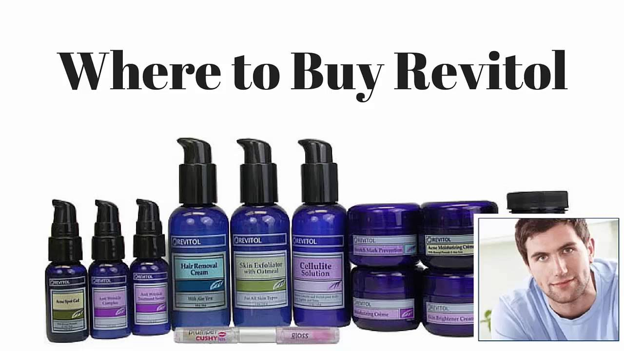 Best Hair Removal Cream Revitol Review Youtube