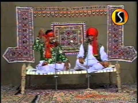 Suresh Rawal Batuk Majaraj | Duha Chand Ni Ramjat | Part 2 | Studio Sangeeta