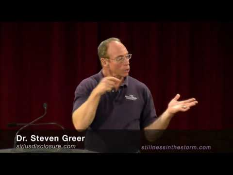 Extraterrestrial vs Man Made Spacecraft or UFOs - Dr. Steven Greer