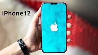 iPhone 12 - МЫ ОШИБАЛИСЬ...