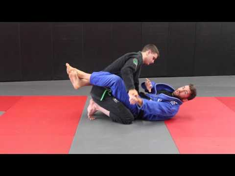 Kimura From Closed Guard For White Belts (Small Details To Improve Success)