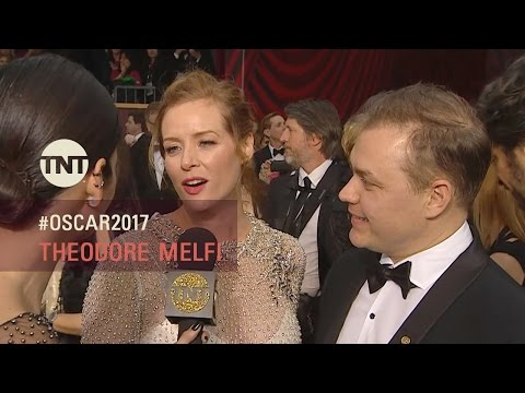 Oscar2017  Theodore Melfi