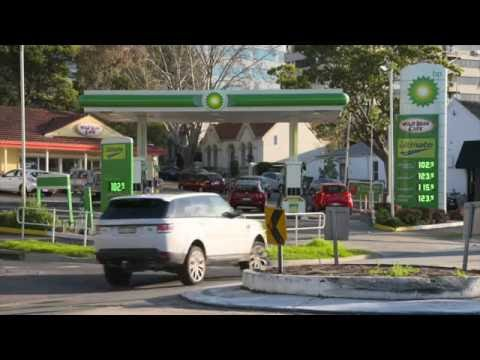 Real-time fuel price website changes the game