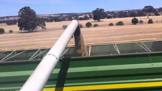 Worlds Largest Chaser Bin