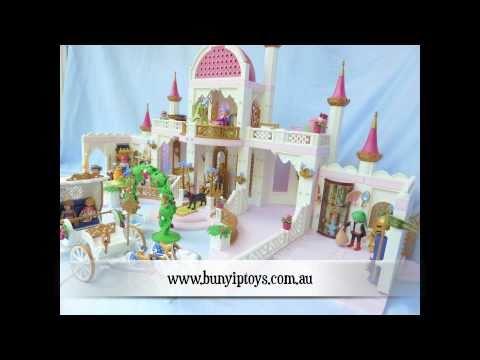 Magic Castle 4250 from www.bunyiptoys.com.au