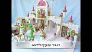Magic Castle 4250 from www.bunyiptoys.com.au Thumbnail