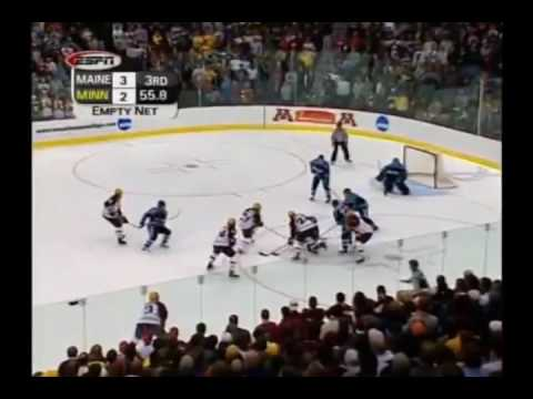 2002 Minnesota Golden Gophers National Championship is Even Better With Titanic (Take 2)