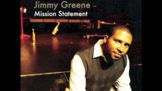 "Jimmy Greene, ""Ana Grace"""