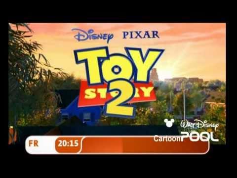 Disneys Toy Story 2 - German Trailer - (2010)