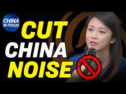 China air force enters Taiwan airspace; US blocks pro-Beijing media; China virus cases 37x higher?