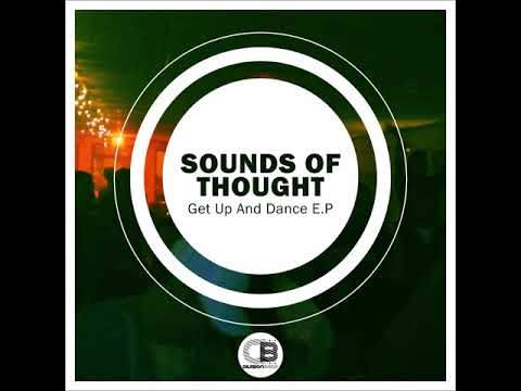 """Sounds Of Thought - """"Midnite Funk"""" (2018, DivisionBass Digital)"""