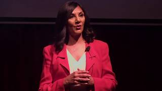 Migration is inevitable. Progress drives migration. | Shirin Karsan | TEDxPhiladelphiaSalon