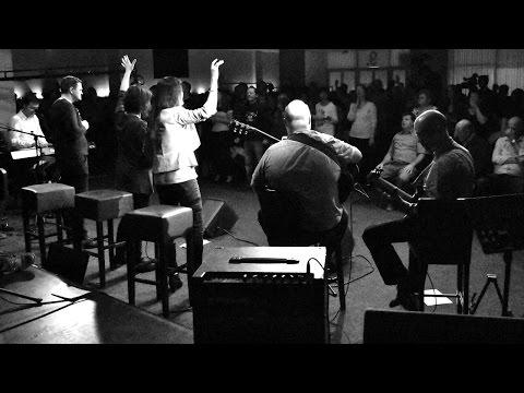 Bpa Worship Team - Unplugged session