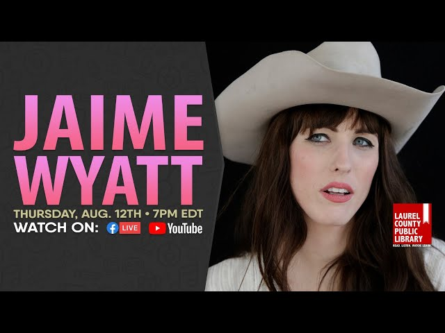 Jaime Wyatt: Online Concert: Full Show