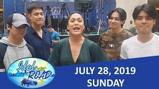 Idol on the Road Live Updates: Fans handang-handa nang makilala ang Idol PH Grand Winner!