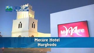 Mercure Hotel 4K TEZ tour