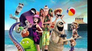 Монстры на каникулах 3 Морской круиз Hotel Transylvania 3 a Monster Vacation
