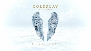 Coldplay - Oceans (Live At E-Werk, Cologne)