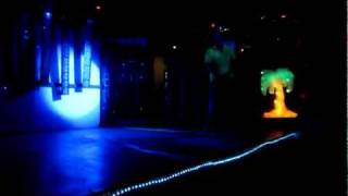 Juliza Alezae Paradise Nightclub MC Host At Empress Hotel In Asbury Park NJ