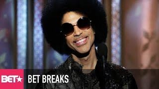 prince remembered in new reality show bet breaks