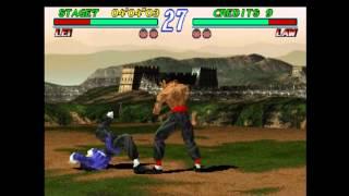 Tekken 2 (Arcade Version A) Lei Wulong Playthrough thumbnail