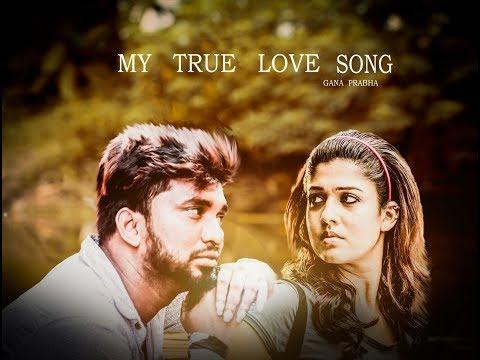 Chennai GANA  PRABA / TIFI MEDIA / HD VEDIO  MY TRUE LOVE FEEL SONG