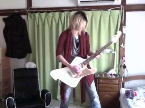 【DELUHI 】シェイド VANDALISM【guitar Cover】
