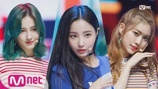 Cover images [MOMOLAND - BAAM] Comeback Stage | M COUNTDOWN 180628 EP.576