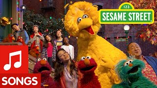 @Sesame Street : Happy New Year Song!