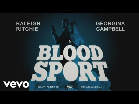 Raleigh Ritchie - Bloodsport '15 (Pt. 2)