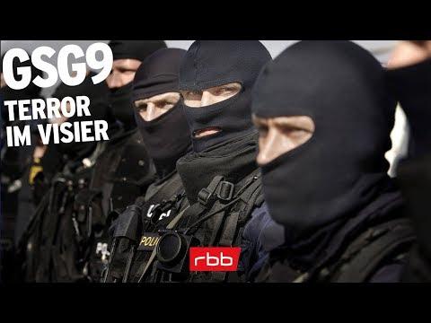 GSG9 - Terror