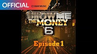 [????? 6 Episode 1] ???, Dok2, Ja Mezz, Ness, Woodie gochild, Junoflo  - ?? (Life Is a Gamble) MP3
