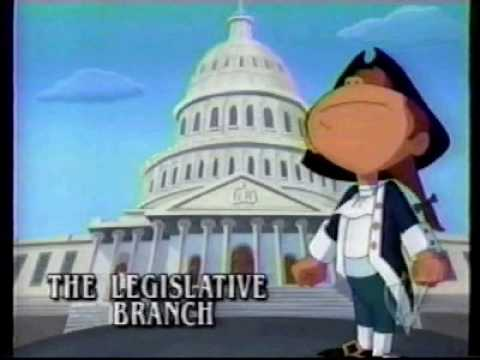 The Constitution: Separation of Powers