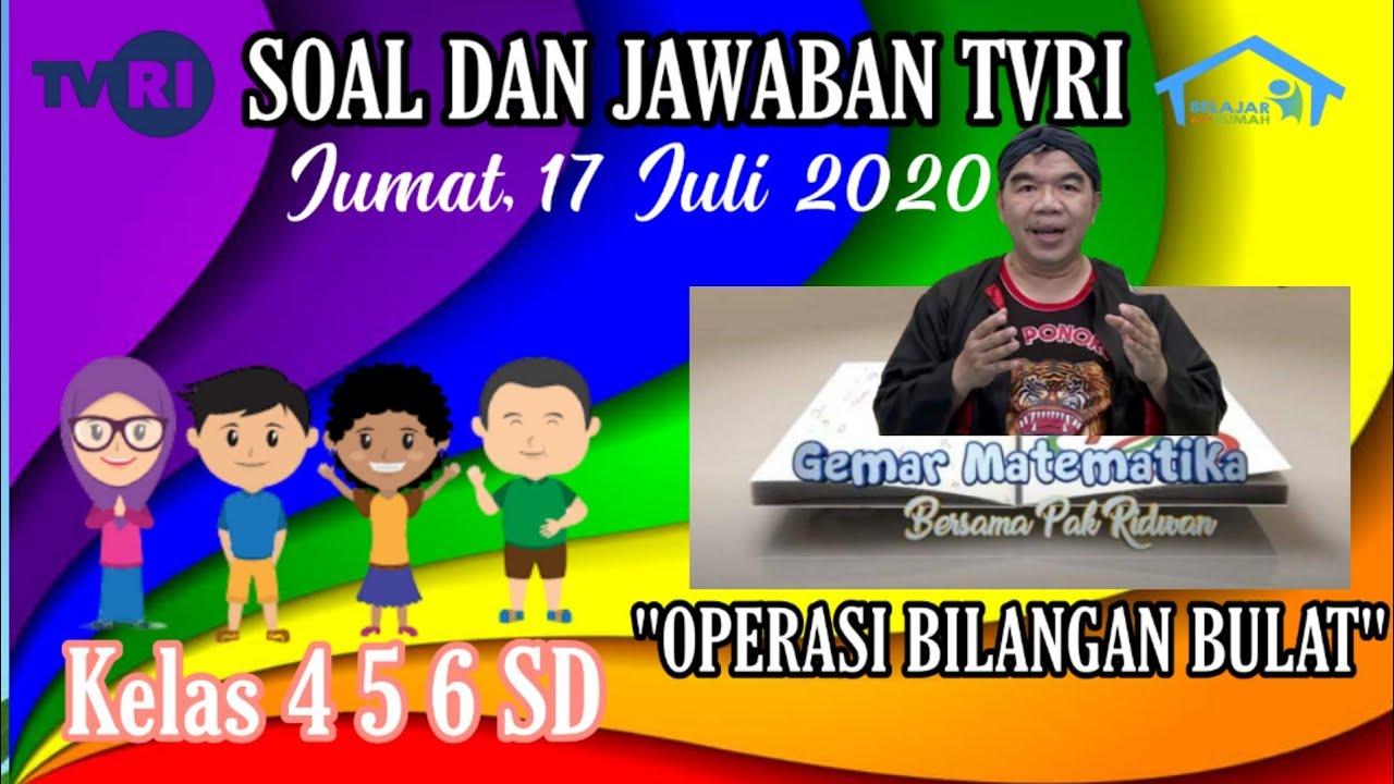 Contoh Soal Cpns Tkp Dan Kunci Jawaban Revisi 2021 ...
