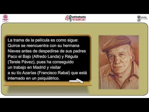Mario Camus. Parte II (SPA)