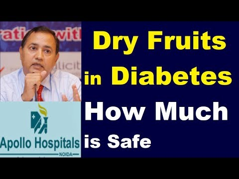 Almond for Diabetes Patients in Hindi | is almond good or Bad for diabetics |Badam Sugar for Patient