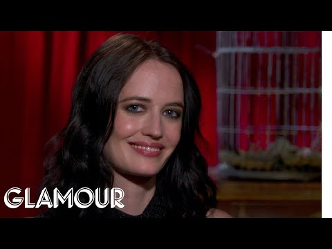 Eva Green and Samuel L. Jackson Reveal Their Weirdest Habits | Glamour