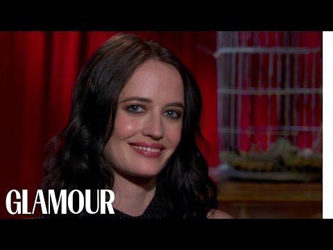 Eva Green and Samuel L. Jackson Reveal Their Weirdest Habits | Glamour
