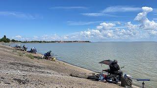 Рыбалка на фидер 2021 Кубок Краснодарского края