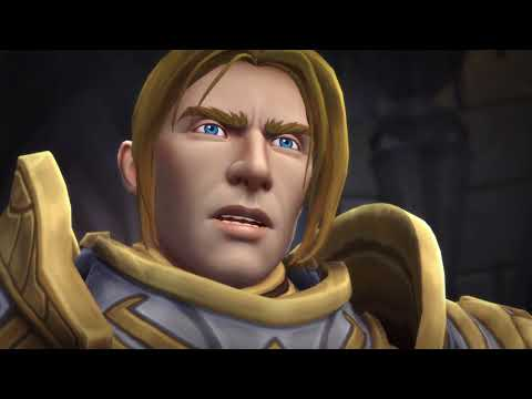 Battle for Lordaeron - Alliance