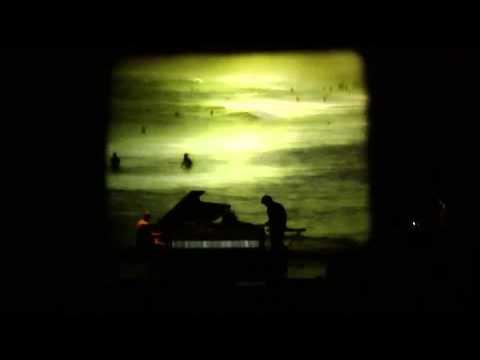 Qluster Live at Semibreve November 2011
