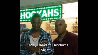 Tony Danks ft Knocturnal