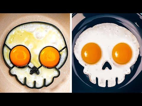 13 Easy Egg Recipes for Busy Mornings