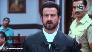 Adaalat - Murder at Cricket pitch - Episode 324 - 11th May 2014