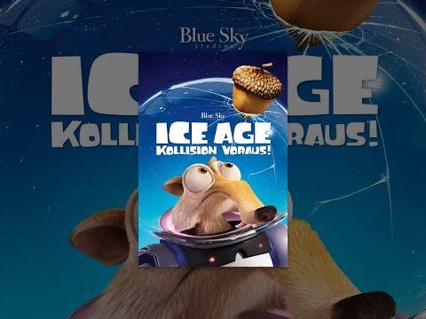 Ice Age - Kollision Voraus
