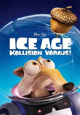 ice age – kollision voraus! besetzung