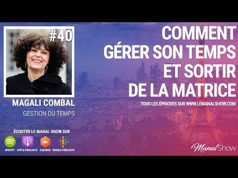 #40 GÉRER SON TEMPS | GTD : S'ORGANISER POUR RÉUSSIR ET SORTIR DE LA MATRICE