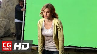 "CGI VFX Breakdown HD ""Making of | Beyond Short Film"" by Jeremy Haccoun | CGMeetup"
