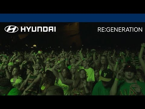 "RE:GENERATION Music Video: Pretty Lights ""Wayfaring Stranger"""